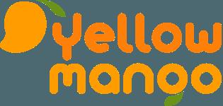 Logo Yellow Mango